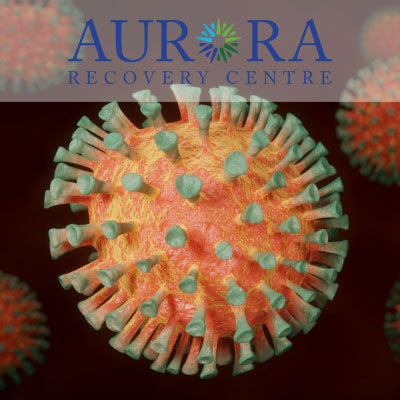 COVID Response Plan: Pandemic Update | Aurora Recovery Centre