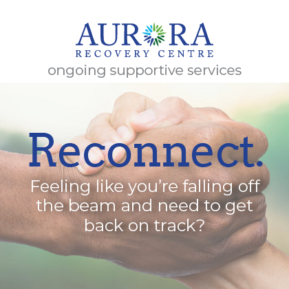 Refresh your recovery, prevent relapse, continuum of care, reconnect with recovery
