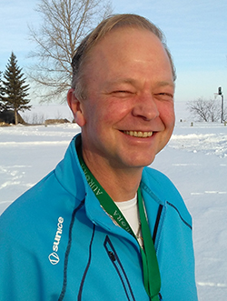 Tom K. Profile: Alumnus and MCS at Aurora Recovery Centre